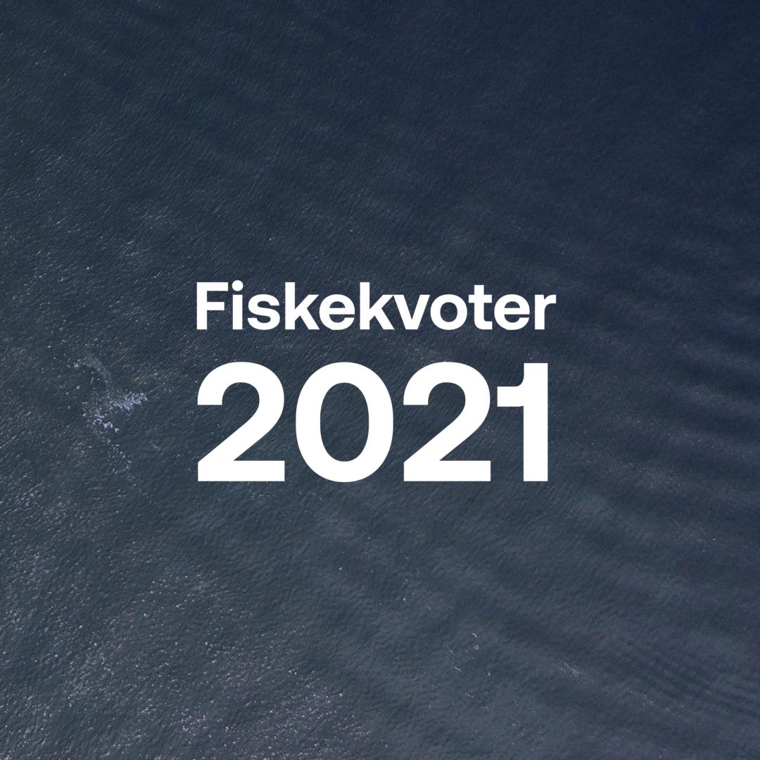 Beslut om nästa års fiske i Östersjön