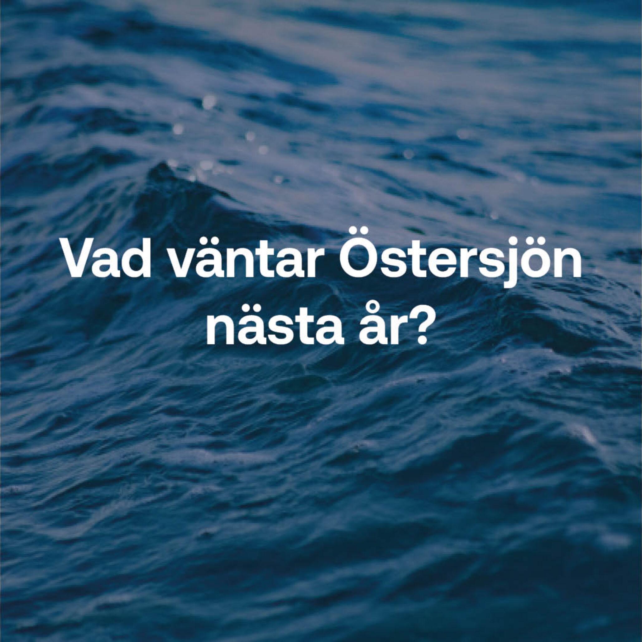Östersjöbrief 28